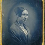 Dorothea Dix, Courtesy of Harvard University