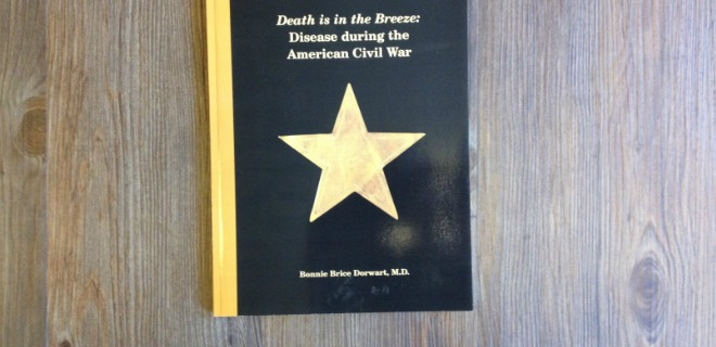 Death in the Breeze, published by the NMCWM Press