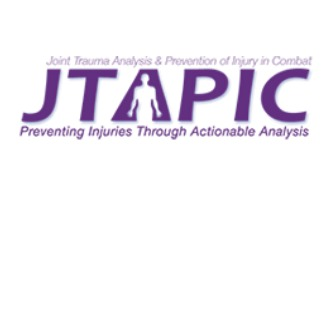 JTAPIC analyzes injury and operational data, highlighting vulnerabilities so they can be addressed.