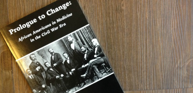 Prologue to Change, published by the NMCWM Press