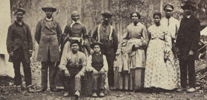 African Americans in Civil War Medicine