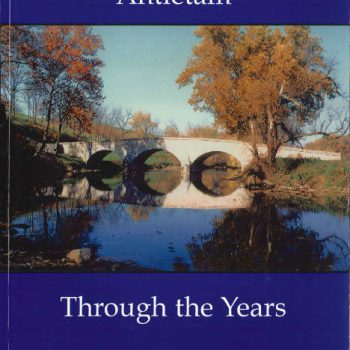 Antietam Through the Years