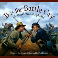 B is for Battle Cry
