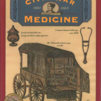Civil War Medicine 1861-1865