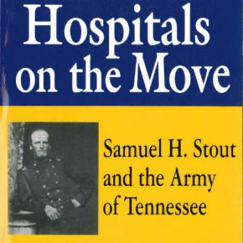 Confederate Hospitals on the Move