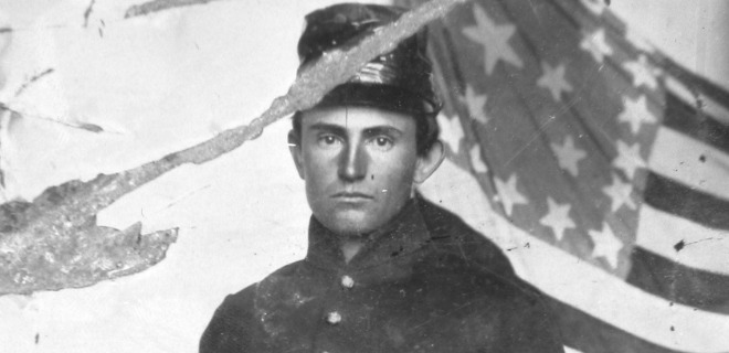 Union Army Soldier