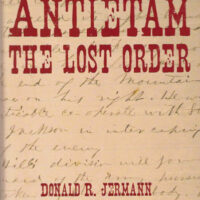 Antietam: The Lost Order