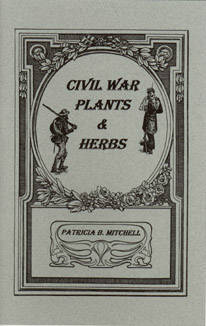 Civil War Plants and Herbs