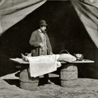 Civil War Surgeons