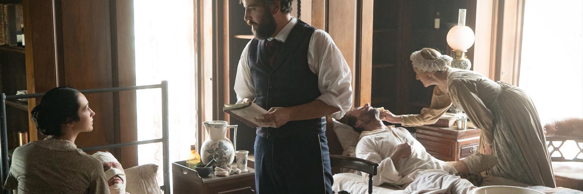 Mercy Street, Episode 5