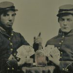 Whiskey Soldiers- Civil War Medicine Museum