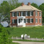 Pry House- Civil War Medicine Museum