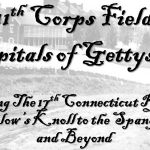 11 Corps Field Hospital of Gettysburg title slide- Civil War Medicine Museum