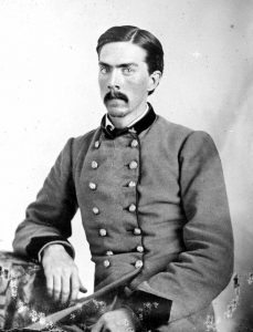 Confederate surgeon Hunter Holmes McGuire