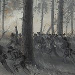 Sketch of the Battle of Chickamauga