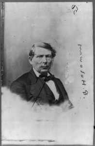 David Pierson Holloway Courtesy of the Library of Congress