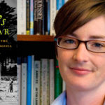 "Professor Katy Shively and her book ""Nature's Civil War"""
