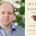 Thomas Morris and his book Mystery of the Exploding Teeth